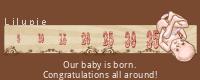 Lilypie Maternity (jVJJ)