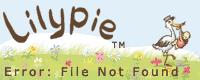 Lilypie Maternity (v878)